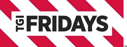 T.G.I. Fridays. Hlutastarf