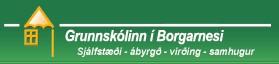 Starf deildarstjóra við Grunnskólann í Borgarnesi