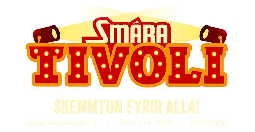 Tæknimaður í Tívolí